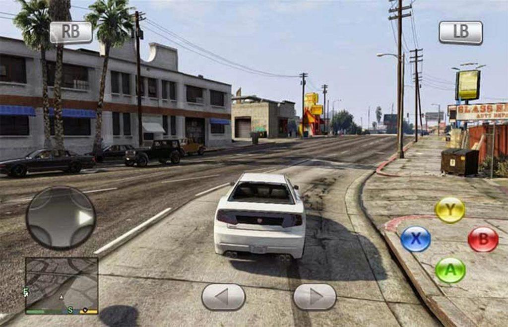 Download Original GTA V Game