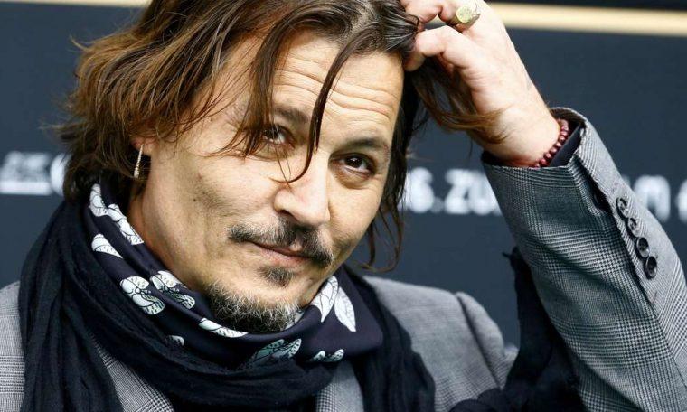 Johnny Depp Tells Hollywood Boycott Victim