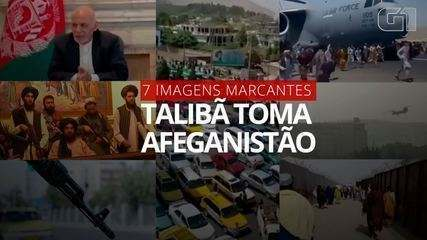 7 most shocking pictures of Taliban occupation of Afghanistan