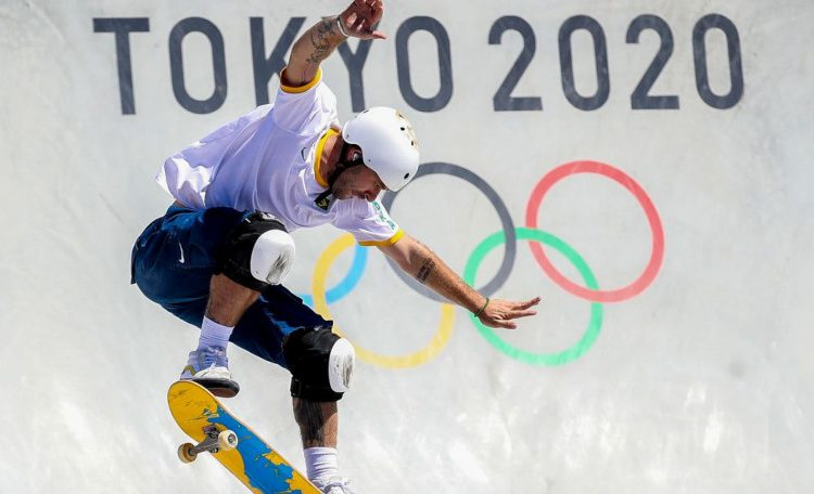 Skate will have its first Olympic training center in SP by the end of 2022