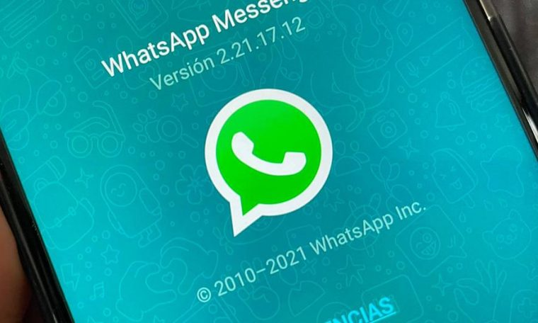 WhatsApp    How to recover your account in case your cell phone is stolen.  Applications    Apps    Smartphone    trick    Tutorials    Viral    United States    Spain    Mexico    NDA    NNNI    Play play
