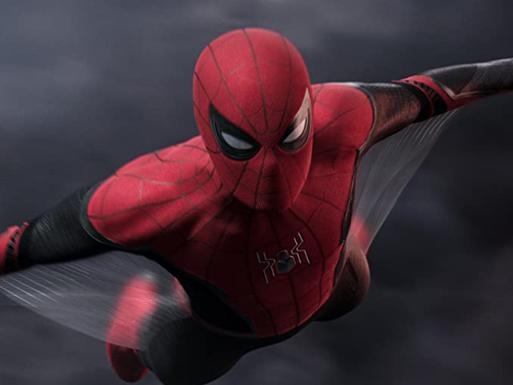 Trailer de Homem-Aranha vaza e viraliza nas redes sociais