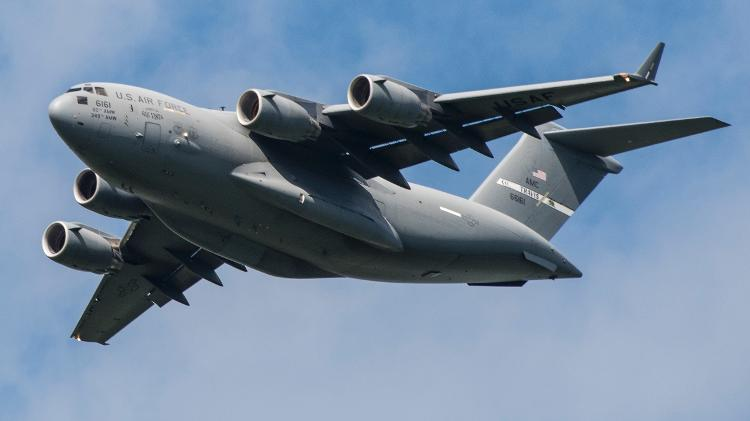 c-17 - US Air Mobility Command/Disclosure - US Air Mobility Command/Disclosure