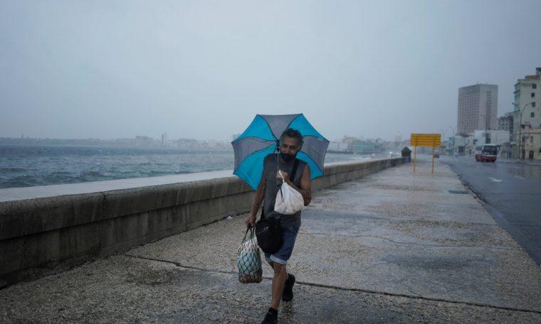 US East Coast prepares for 'extremely dangerous' Hurricane Ida  World