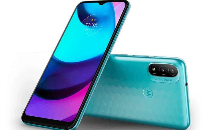 Motorola will also renew the nomenclature of its low-end smartphones