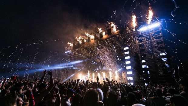 show, party, concert, festival, culture, stack (Photo: Reproduction / Pexel)