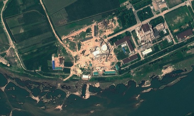 North Korea appears to have restarted nuclear reactor, UN agency says  World