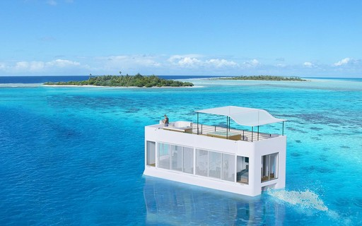 The Floating House promises to be the most sought after address in Miami - poca Negócios