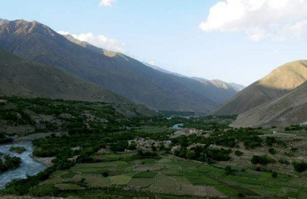 Taliban cut telecommunications network to insult Panjshir- Dinamani