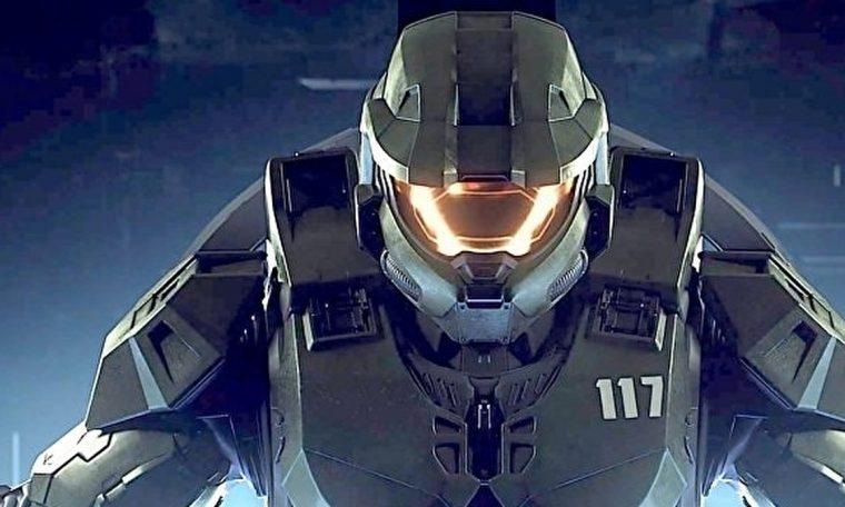 343 Industries Consider Postponing Halo Infinite for the Second Time • Eurogamer.pt