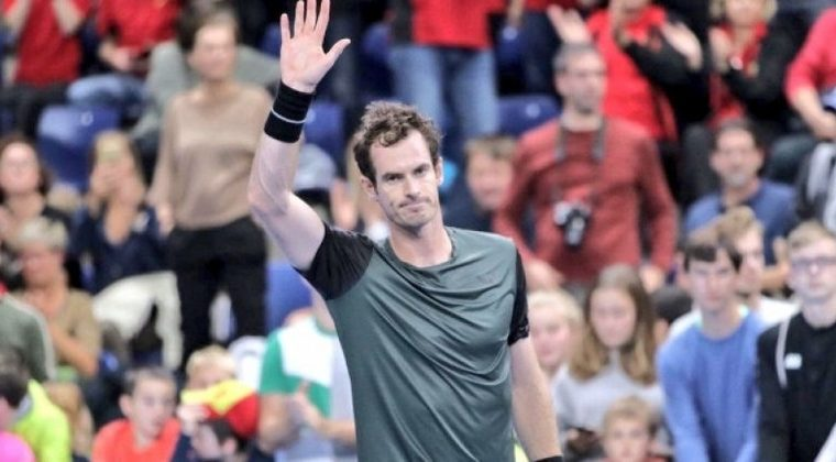 Andy Murray supports the return of Nadal and Federer