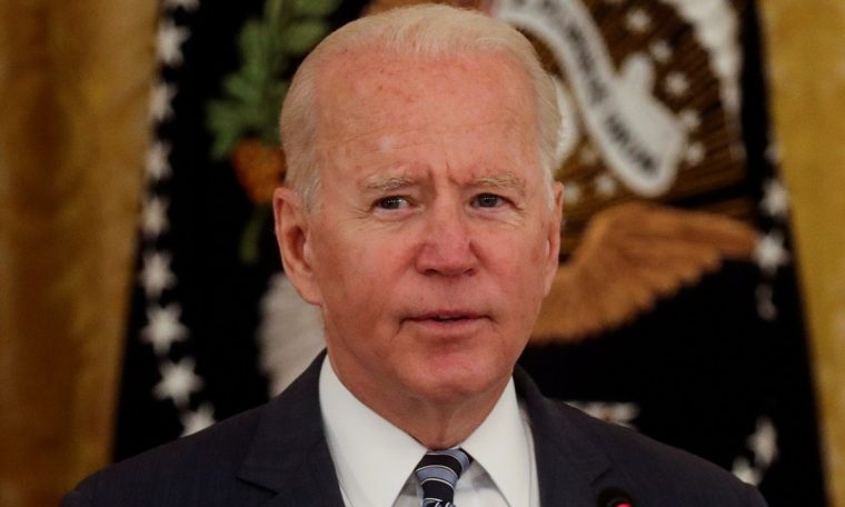 Biden Calls for Big Tech Collaboration to Improve Cyber Security    Technology