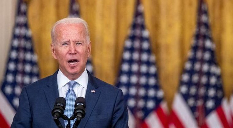 Presidente dos EUA, Joe Biden