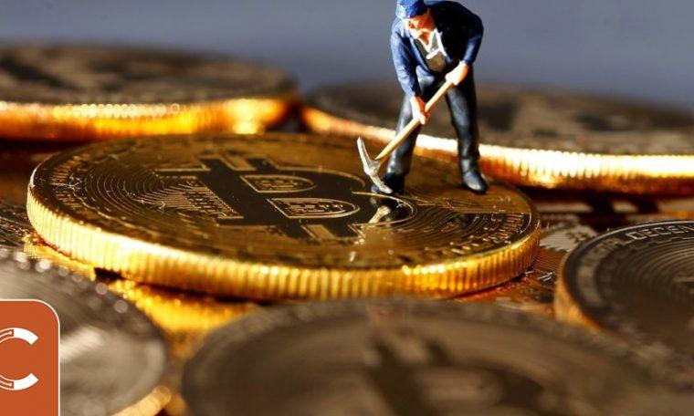 Bitcoin (BTC) hash rate rises again • CoinColic