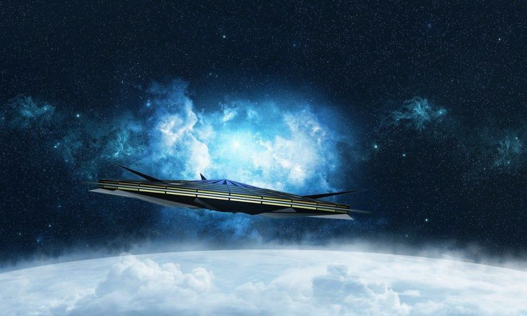 China is looking for scientists for the spacecraft project which is 1 km.  can measure