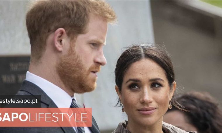 Did Harry lie?  Meghan already 'talked' to Netflix before leaving royalty