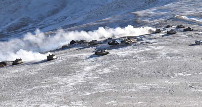Expert: With China testing India in Ladakh, New Delhi may 'lose the race' in the Indian Ocean