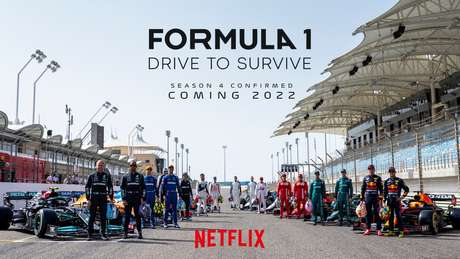 Formula 1 confirms fourth season of 'Drive to Survive' on Netflix