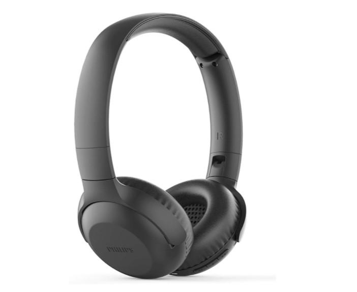 Philips Wireless Headphones TAUH202BK/00 - Black, Bluetooth (Photo: Disclosure)