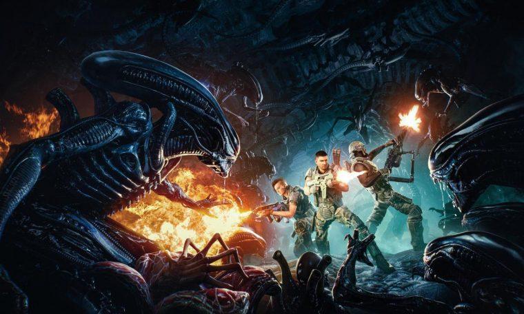 Fireteam Elite the best selling physical game in the UK • Eurogamer.pt