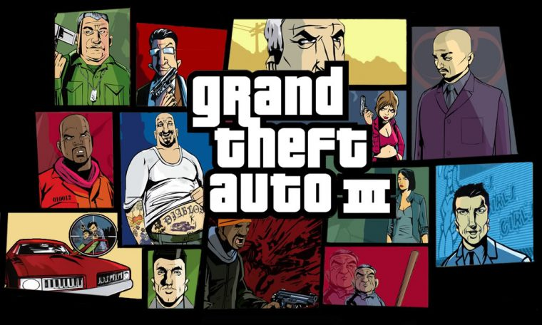Grand Theft Auto Trilogy Remastered is confirmed and will be released this year