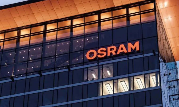No more clouds and support for Osram's Smart LiteFi lamp