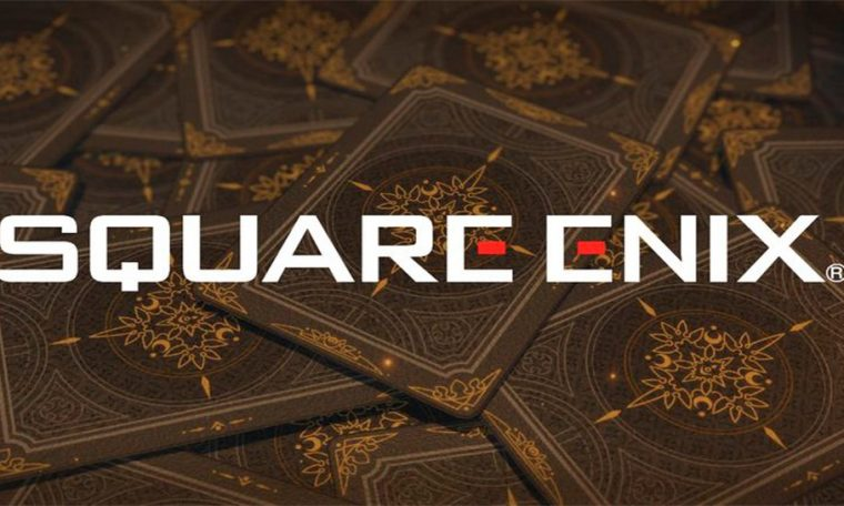 PSN.  Leaked on New Square Enix Games