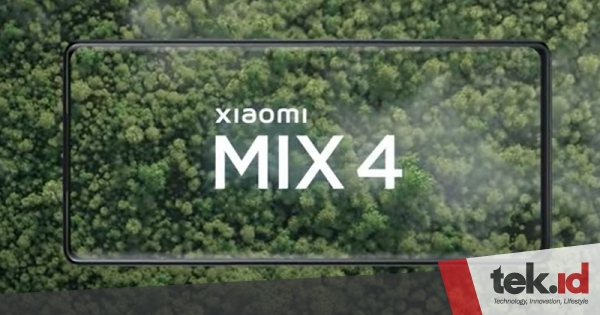 Specifications Mi Mix 4 is equipped with 108 MP camera and SD 888 Plus