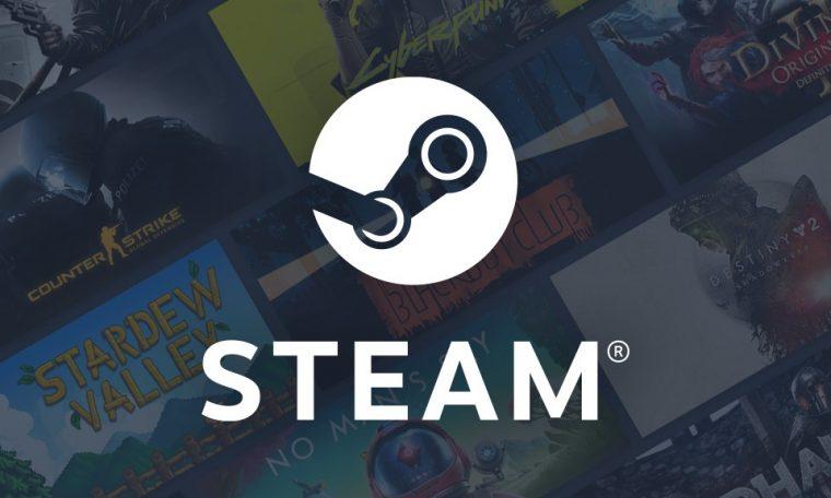 Imagem de: Steam ganha atualização beta com nova interface para downloads