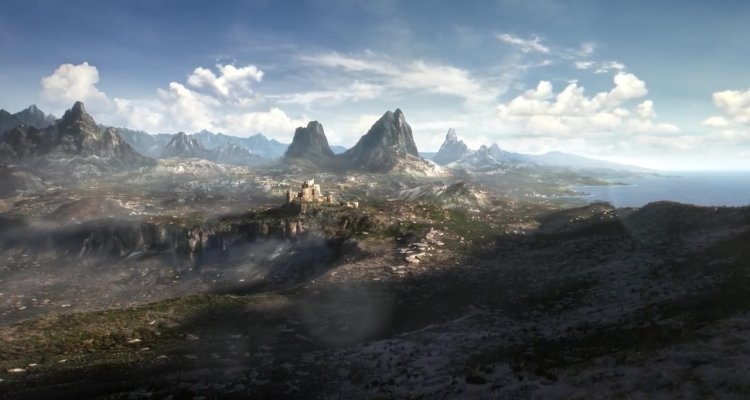 The Elder Scrolls 6 will be an Xbox exclusive, says Jeff Grubb - Nerd4.life
