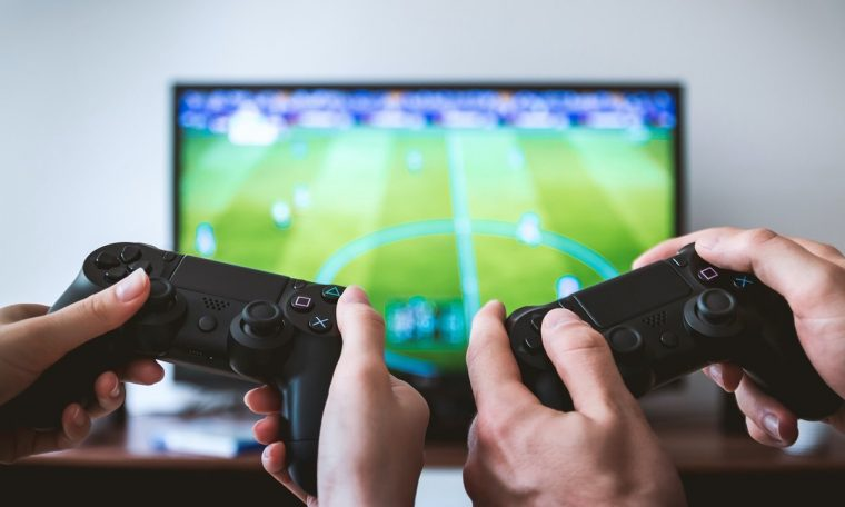 Two hours of video games burn like a thousand abs, says study