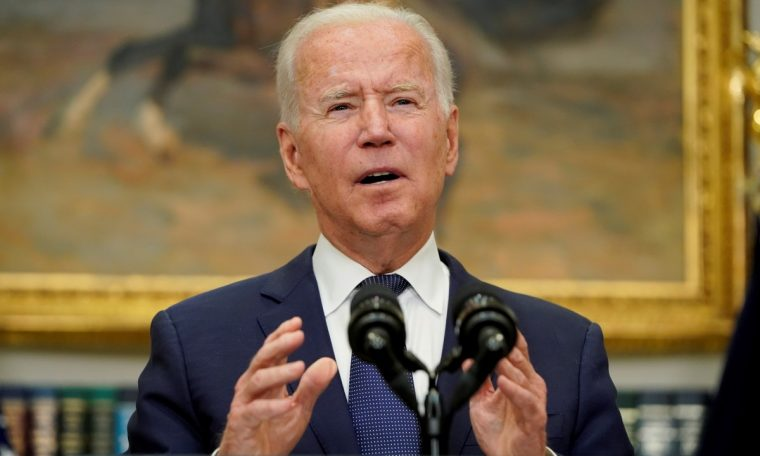 US House moves forward with Biden's trillion domestic agenda  Economy