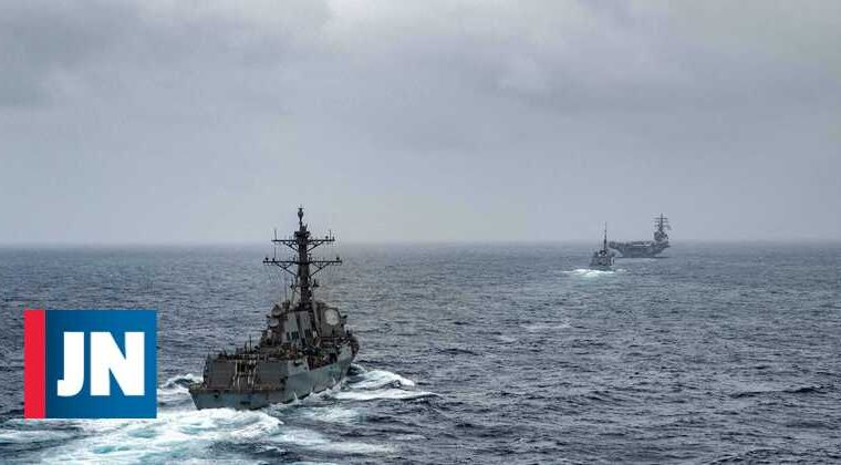 US 'sure' about Iran's involvement in attack on Israeli oil tanker
