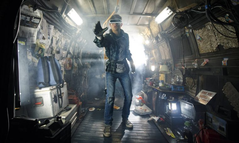 Watch 5 Movies About Video Games On Streaming To Celebrate Gamer Day - 8/27/2021 - Streaming