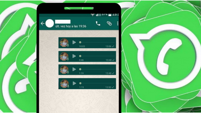 WhatsApp will now allow you to listen before sending voice notes