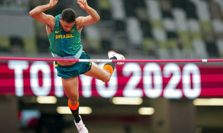 With bronze by Thiago Brez, Brazil close to breaking historic medal record in Tokyo