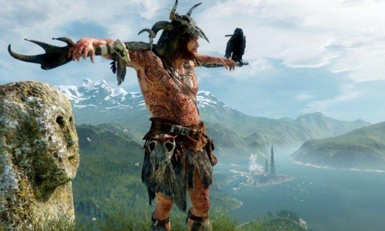 Imagem de: WiLD: exclusivo de PS4 é cancelado após 7 anos de desenvolvimento