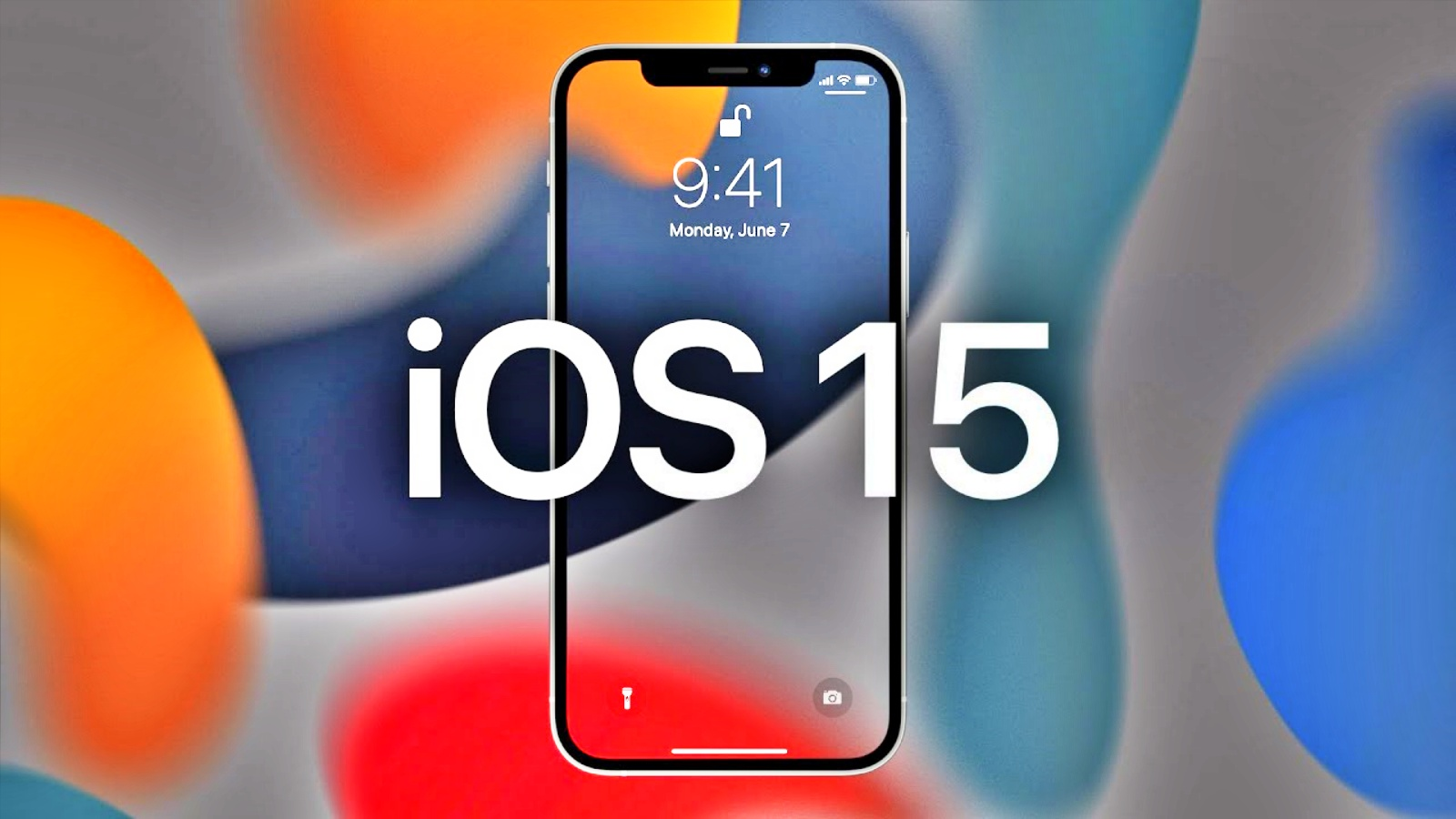 iOS 15 Launches Without Critical Functions