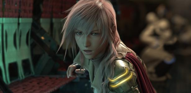 Game Pass welcomes Final Fantasy XIII and seven more games in September