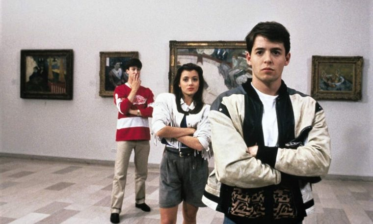 The Best Teen Movies and Where to See of the 1980s and 1990s