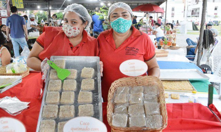 Mobile Maker Fair Encourages Entrepreneurship in Joo Pessoa and Strengthens the Local Economy