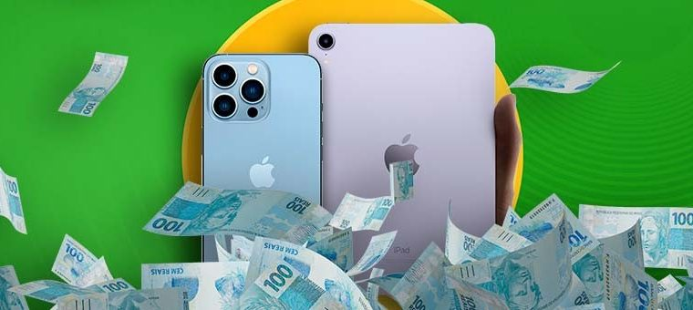 Get your bag ready!  Apple announces new iPhone 13 and iPads prices in Brazil
