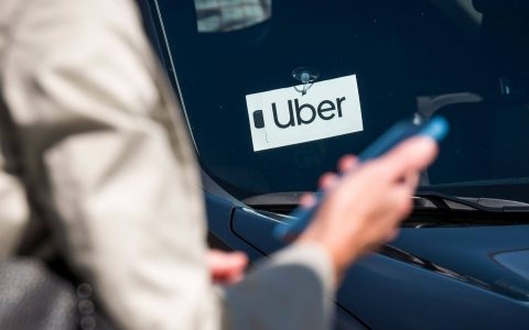 In pandemic, unemployed people turn to Uber as financial security