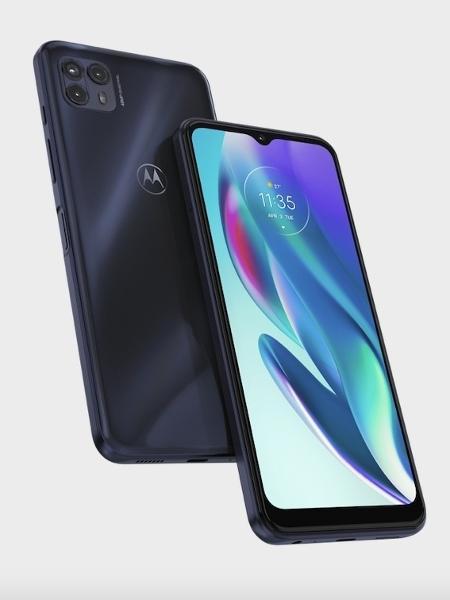 Moto G50 5G - Motorola/Publishing - Motorola/Publishing