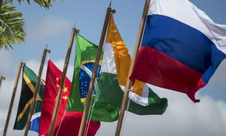 """BRICS Bank Chairman talks about """"New Chapter of Globalization"""""""