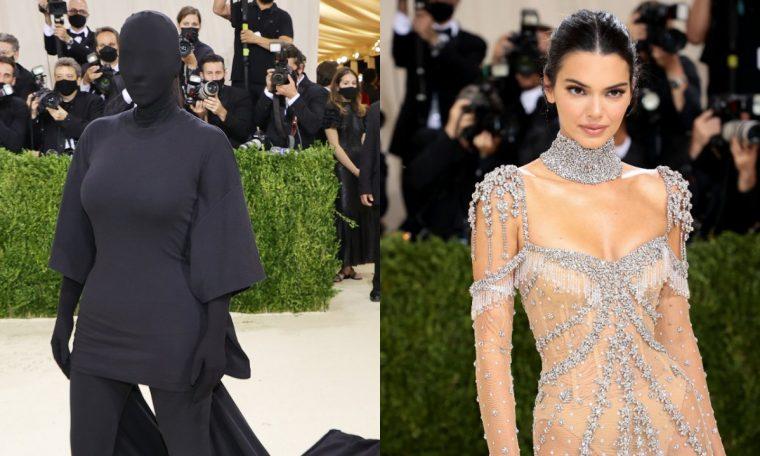 Kim Kardashian Kendall Jenner
