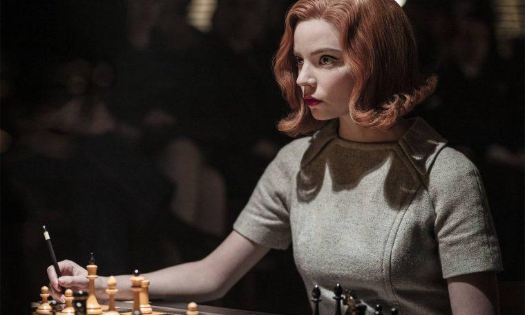 """""""The Queen's Gambit"""": Netflix sued for sexist speech in series"""