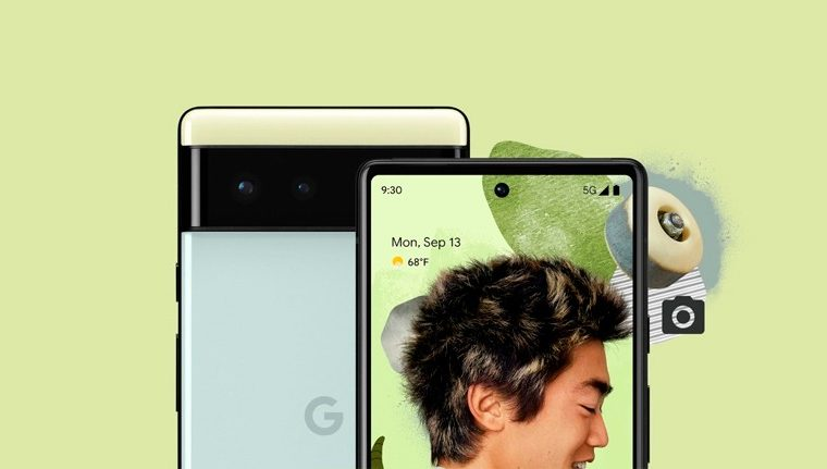 Pixel 6 and 6 Pro: Google Camera hints at possible news for 2021 line