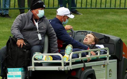 Harry Potter star Tom Felton dies at golf event