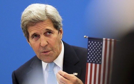Kerry: We will continue the Clean Energy Initiative - poca Negócios